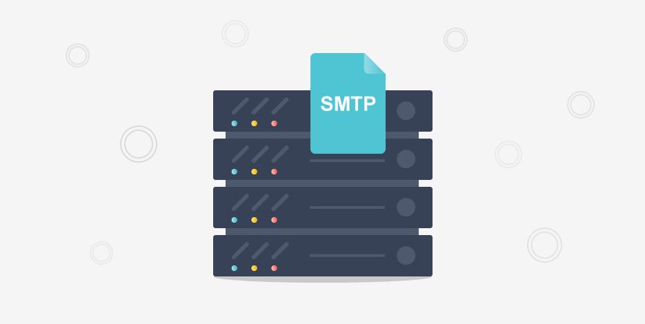 Smtp sur Win 2019 server